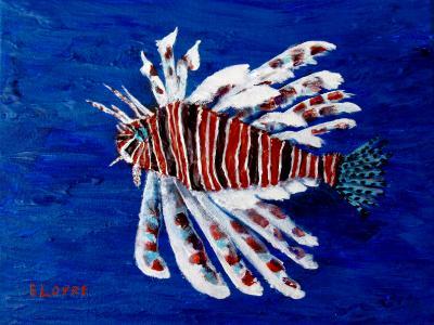 Lionfish V