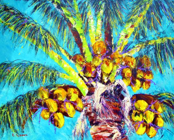 Electric Coconuts II