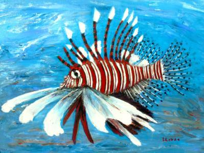 Lionfish III