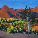 Tangerine Mountains
