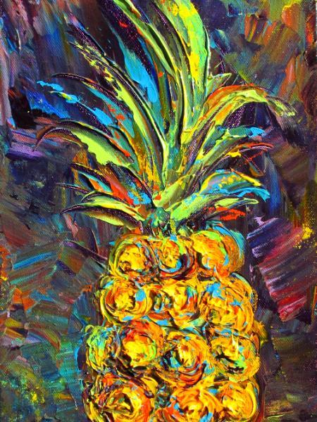 Electric Pineapple