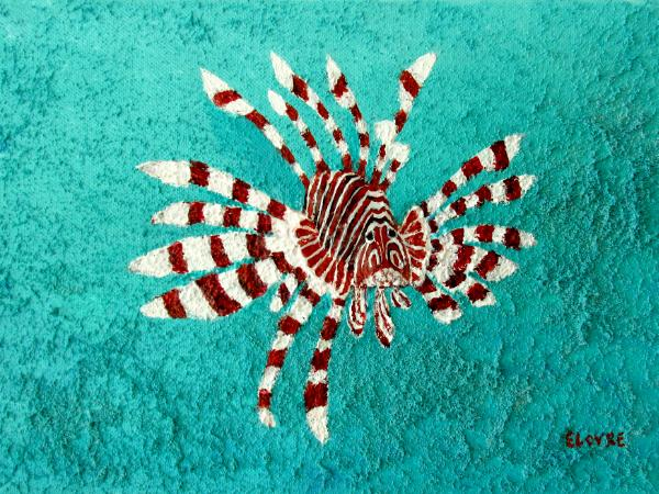 Lionfish VII